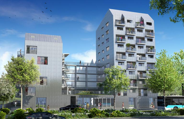 Appartement neuf bordeaux bassins flot for Appartement bordeaux bassin a flot
